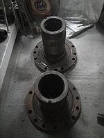 Цапфа поворотная в сборе (12 крепежных отверстий d=17 мм.)