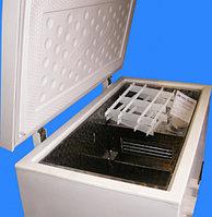 Камера морозильная КМ-0,27-2 предназначенна для испытаний бетона вторым базовым (вторым ускоренным) методом, фото 1