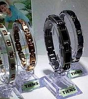 """Титановый магнитный браслет """"Тяньши"""", фото 1"""
