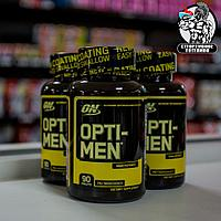 Optimum Nutrition Opti-Men (90 капсул)