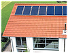 Автономная солнечная электростанция на 2 кВт/день (450 Вт/час)
