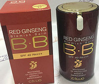 Red Ginseng Blemish Balm BB Cream-ББ крем с красным женьшенем