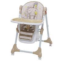 Стульчик для кормления Polini 470 Disney baby (Медвежонок Винни и его друзья)