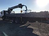 Daewoo Novus 15,5 тонн c КМУ HIAB 270, фото 3