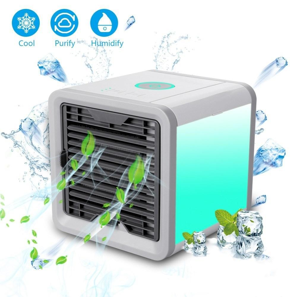 Охладитель воздуха (персональный кондиционер) Ice Cellar Air (Arctic Air)