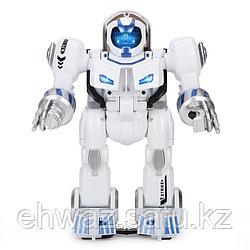 Интерактивный робот Fingerprint Touch Deformation Robot