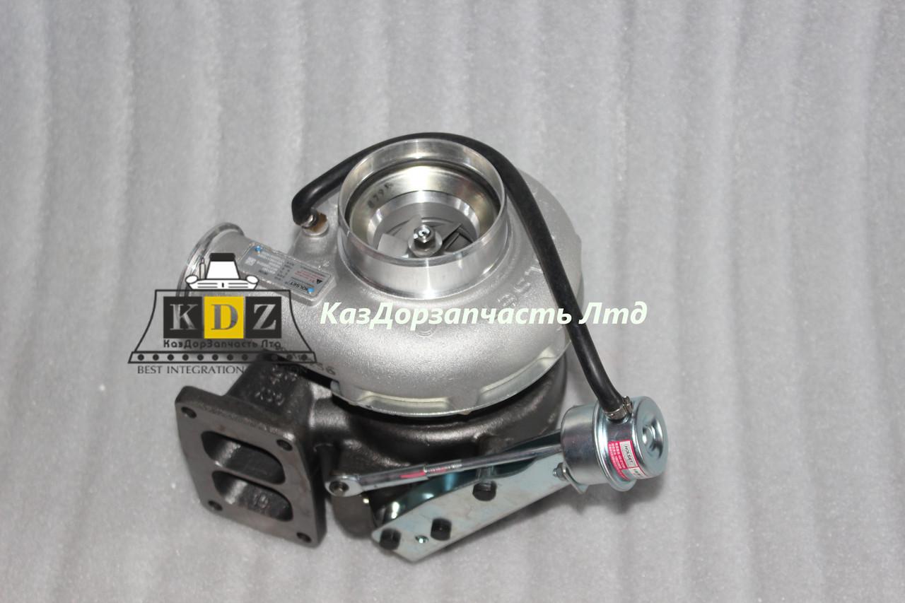 Турбина двигателя Weichai 336/371, VG1560118229(турбокомпрессор)