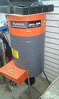 Кормоизмельчитель универсальный (сеноизмельчитель, зернодробилка) KEDR ДКИ-2200, фото 1