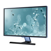 Монитор Samsung 23.6 S24E390HL PLS LED 16:9 HDMI 700:1 250cd 178/178 1920x1080 D-Sub (RUS) 329526