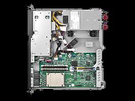 Сервер 1U HP DL20Gen9\1xE3-1220v6\16Gb RAM\B140i/ZM (RAID 1+0/5/5+0)noHDD\(2 LFF 3.5'' NHP)\1x290W\2x1Gb/s