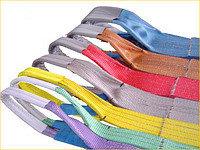 Стропы текстильные KSR 5т 5м, фото 1