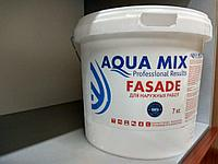 Водоэмульсия Aqua MIX Fasade (для наружных работ)