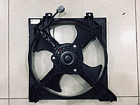 Вентилятор охлаждения ДВС в сборе