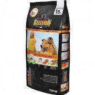 Belcando Adult Multi-Croc Корм для собак средних и крупных пород с нормальным уровнем активности, 15кг., фото 1