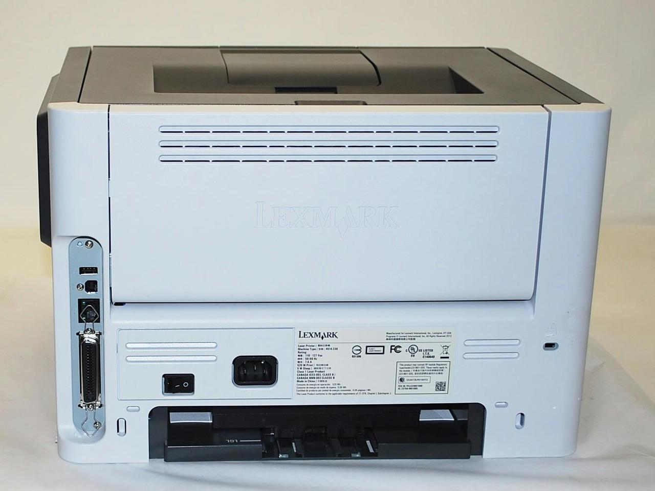 LEXMARK MS310DN PRINTER WINDOWS 7 DRIVERS DOWNLOAD
