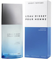 Issey Miyake L'Eau d'Issey Oceanic Expedition 125 ml (edt)
