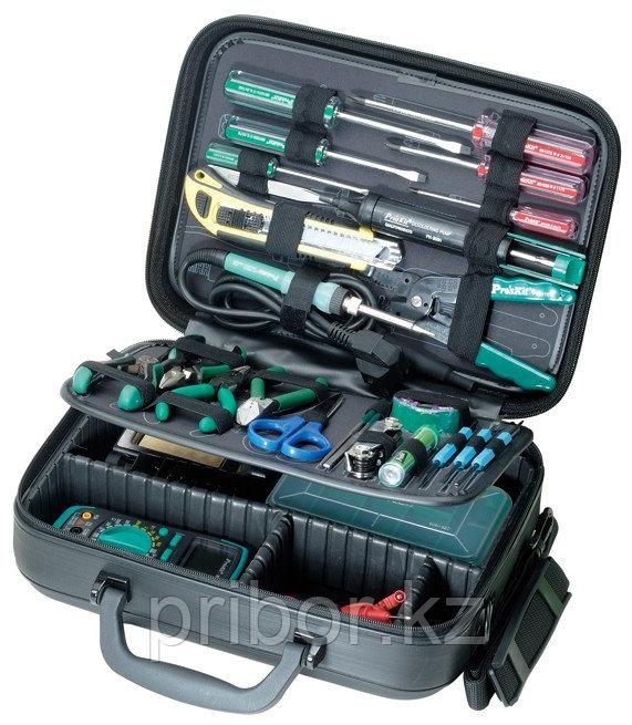 PRO`SKIT 1PK-710KB Набор инструментов