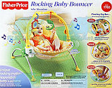 "Шезлонг Fisher Price "" Африка"" , фото 3"