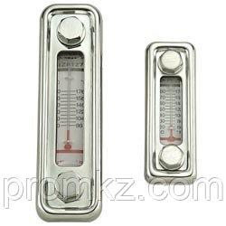 Уровнемеры с термометром