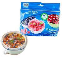 Крышки-чехлы для пищевых продуктов «You will love» [9 шт]