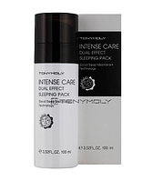 Tony Moly INTENSE CARE DUAL EFFECT SLEEPING PACK Ночная маска