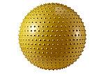 Фитбол с шипами, d=75см, фото 4
