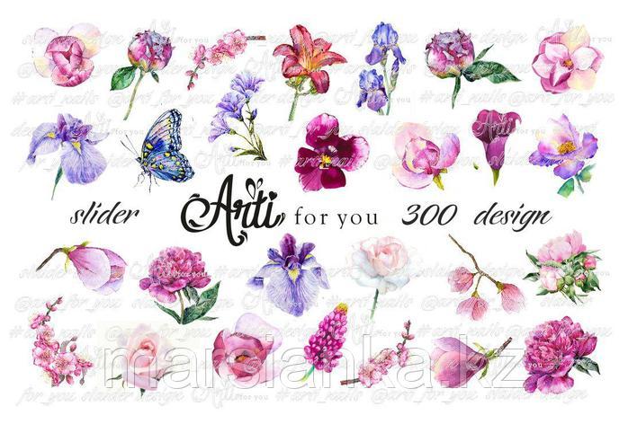 Слайдер дизайн ArtiForYou #300, фото 2