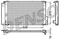 DENSO Радиатор охлаждения двигателя Toyota Corolla 1.4-1.6 >06, Auris 1.4-1.6i 16V >06