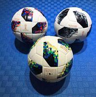 Футбольный мяч ADIDAS TELSTAR Russia 2018