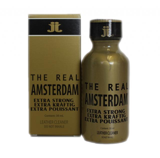 "Попперс ""Real Amsterdam"", 30 мл, Канада"