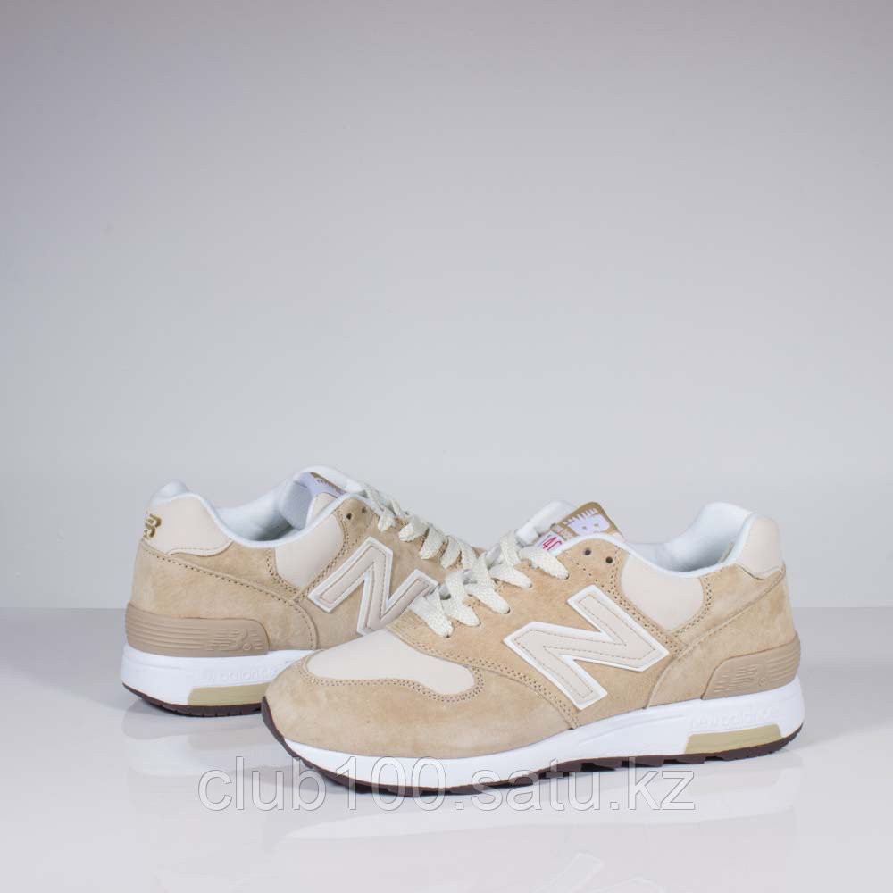 competitive price c8119 b4a44 Кроссовки New Balance 1400 Beige