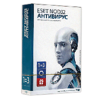 Антивирус ESET NOD32 Smart Security Family NOD32-ESS-1220(BOX)-1-1