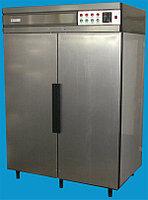 Камеры нормального  твердения и  влажного хранения образцов бетона и раствора КНТ-480нерж, фото 1