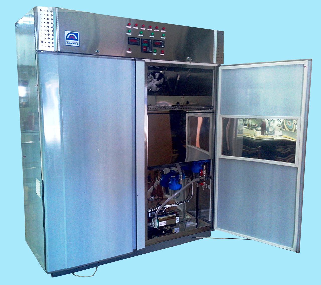 Автомат базового метода АБМ-60