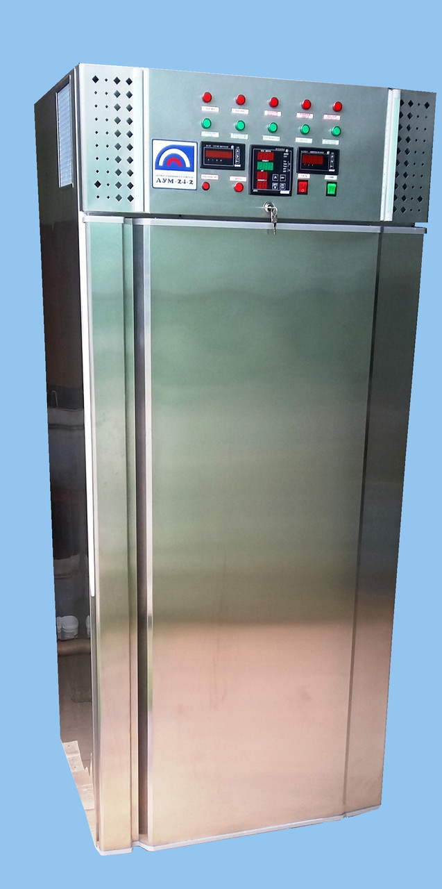 Автомат ускоренного 2го метода АУМ-24-2