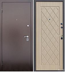 Входная дверь Алмаз Циркон 4 контура