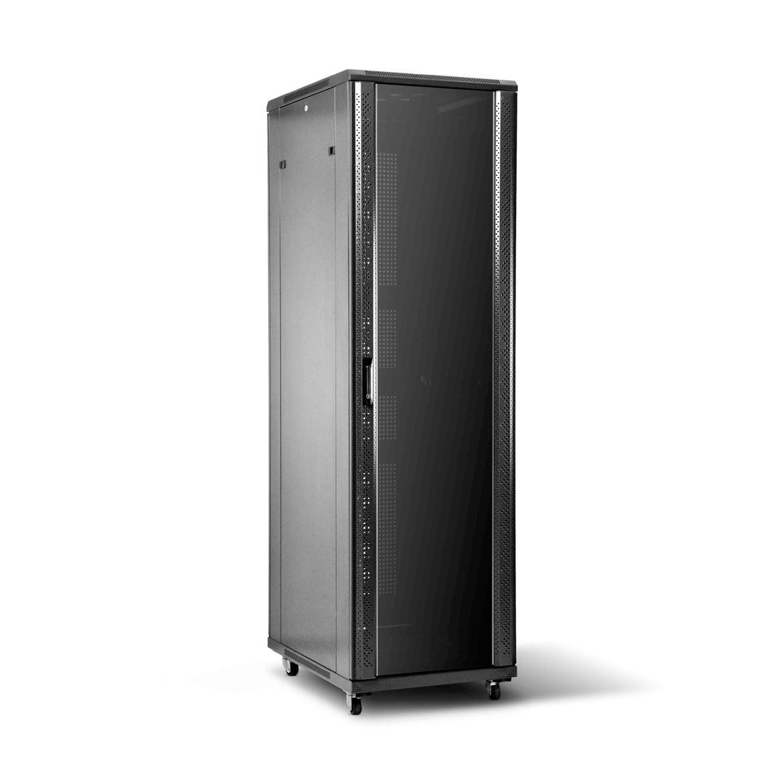SHIP 19'' серверный шкаф 42U 800×1200×2000 124 серия