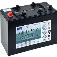 Тяговый аккумулятор Sonnenschein (Exide) GF 1276 V (12В, 86Ач)