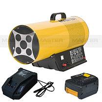 Газовые нагреватели Master: BLP 17 M (с прямым нагревом), фото 3
