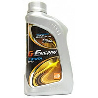 G-Energy F Synth                                        5W-40 (fully synthetic)1л