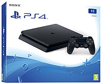 PlayStation 4 1tb 1000gb Slim