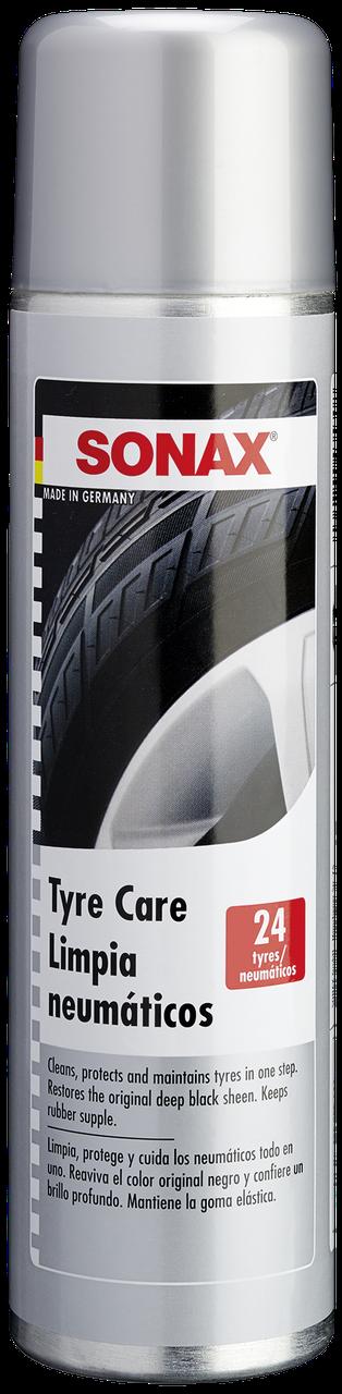 SONAX Пенный очиститель для шин (Германия)
