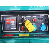 Дизельный генератор ALTECO ADG 12000 EWS DUO, фото 5