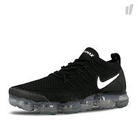 Кроссовки Nike Air Vapormax Flyknit Black/White , фото 1