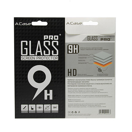 Защитное стекло A-Case LG K130 K4 2017, фото 2