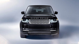 Range Rover Vogue 2013 - 2014