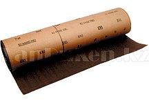 Шкурка на тканевой основе, серия кк19xw, зерн. 50Н (P36), 775 мм х 30 м, водост. (БАЗ) 75255 (002)