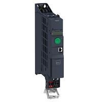 Преобразователь частоты ATV320, 0.18 кВт, 200...240 В.1Ф