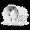 PRO 6, Вентилятор осевой канальный приточно-вытяжной с крепежным комплектом D 160