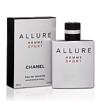 Allure Homme Sport ( 100 мг )